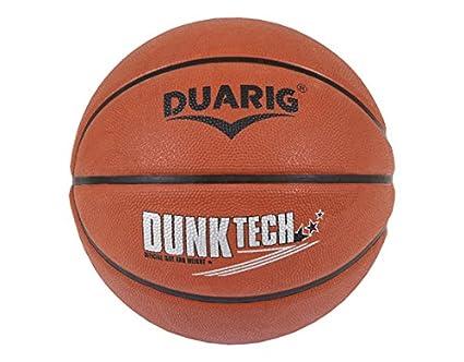 Amazon Dunk Tech Duarig - Pelota de Baloncesto, Talla 7: Amazon.es ...