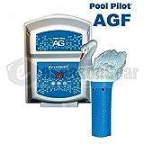AutoPilot AGF Salt Chlorine Generator - Pool Pilot AG 115V with RC35/22 (SC-36) Convection Cell