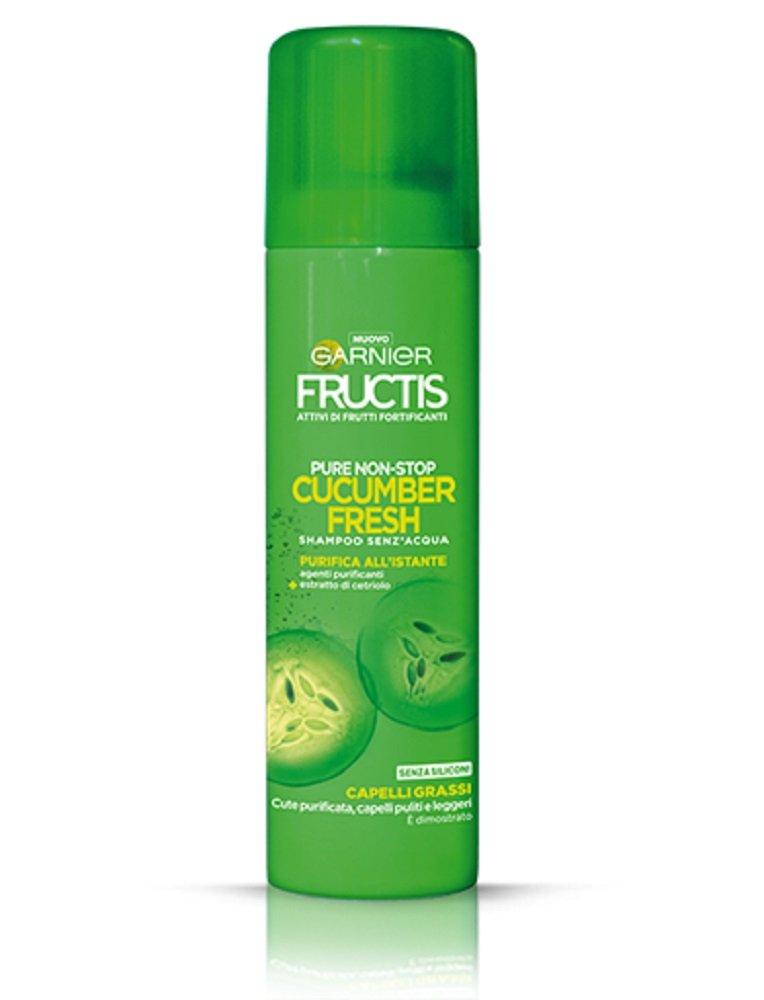 Shampoo Senz 'Acqua 100 Ml Garnier