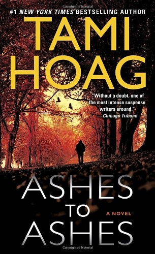 book cover of Ashes to Ashes