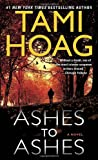 Ashes to Ashes, Tami Hoag, 0553579606