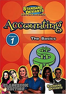 SDS Accounting Module 1: The Basics [Instant Access]