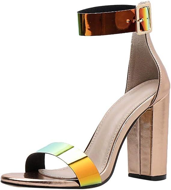 Women Ladies Designer Sexy Sandals with