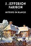 Book Cover for Misterio en blanco (Libros del Tiempo)