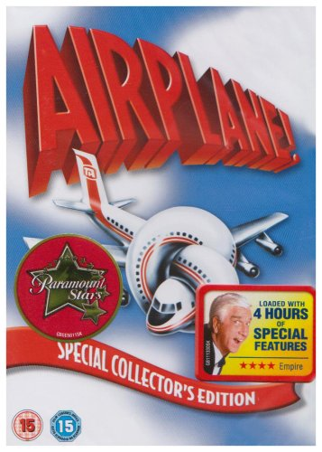 Price comparison product image Airplane (Special Collector's Edition)