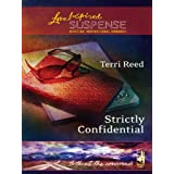 Strictly Confidential (Faith at the Crossroads)