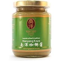 Nanyang Sauce Handcrafted Tradition Kaya Jam,