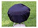 BBQ Grill Cover fits Weber Smokey Joe Silver Serving IndoorOutdoor round 14'-15'