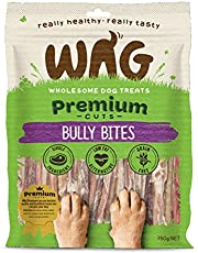 Watch & Grow Food Co Bully Bites Dog Treat, 750g
