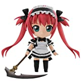 Nendoroid Airi (PVC Figure) FREEing Queens Blade [JAPAN]