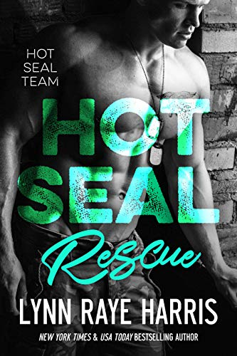 HOT SEAL Rescue (HOT SEAL Team - Book 3)