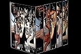 Hitman Series Box Set by  James Kipling in stock, buy online here