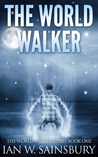 The World Walker by Ian W. Sainsbury ebook deal