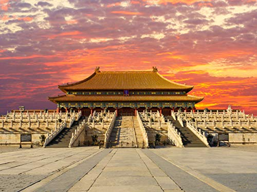 - China's Last Dynasty: Fall of the Manchus