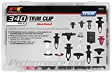Performance Tool W5243 340pc Toyota & Lexus Trim