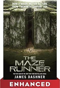 Maze Runner Enhanced Movie Tie ebook