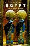 Egypt: People, Gods, Pharaohs (Jumbo Series)