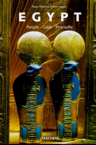 Download Egypt: People, Gods, Pharaohs (Jumbo Series) pdf