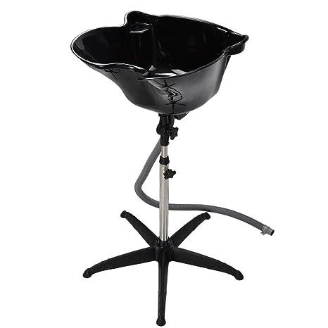 Amazon.com: Saloniture Portable Salon Deep Basin Shampoo ...