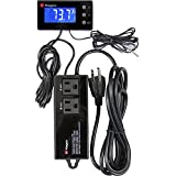 Kegco TC-321 Digital Thermostat Control Unit