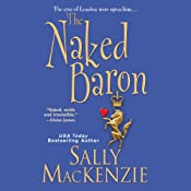 The Naked Baron | Sally Mackenzie
