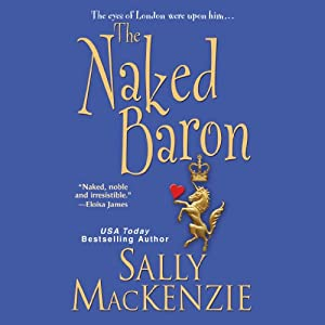 The Naked Baron Audiobook