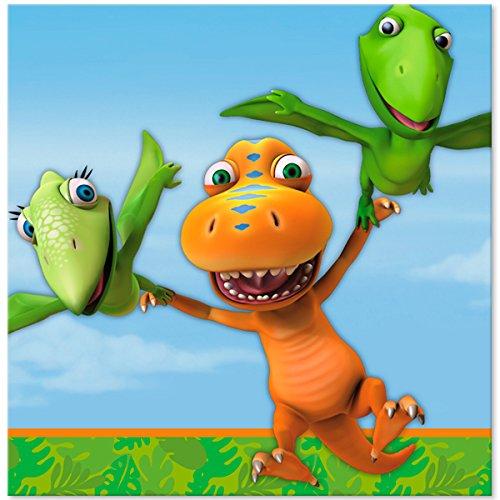 Dinosaur Train - Lunch -