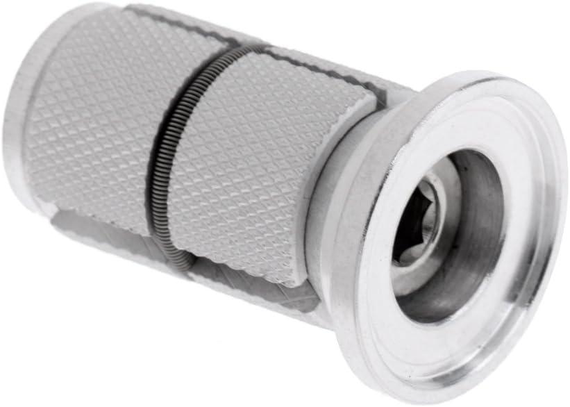 MagiDeal Aluminiumlegierung Fahrrad Kern Schraube Expansion Schrauben Fahrrad Headset H/ängenden Kern