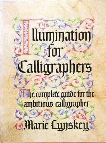 Illumination for Calligraphers