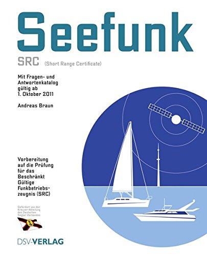 Seefunk (SRC): Mit Fragen- und Antwortenkatalog