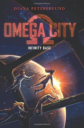 Read Online Omega City: Infinity Base pdf epub