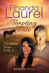 Tempting Fate (The Blake Boys Book 9)