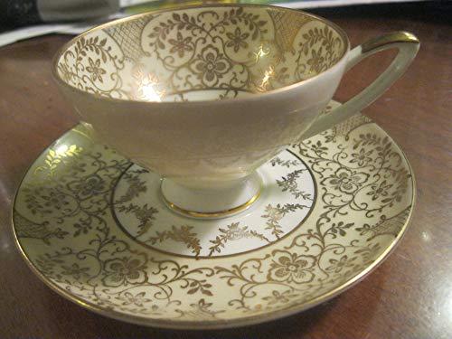 Vintage Alka Bavaria Teacup and saucer