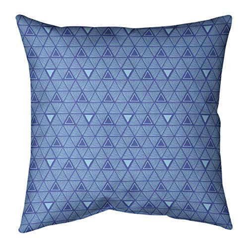 16 Square Pillow Cover Indoor