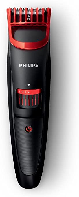 Philips Beardtrimmer series 1000 BT405/13 depiladora para la barba ...