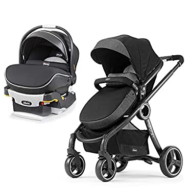 Chicco Transformable 6 in 1 Modular Stroller