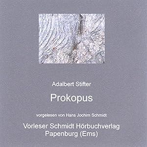 Prokopus Audiobook