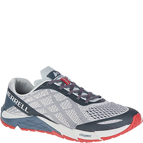 Image of Merrell Men's Bare Access Flex E-mesh Sneaker