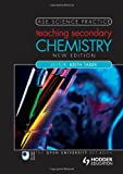 Teaching Secondary Chemistry, Keith Taber, 1444124323