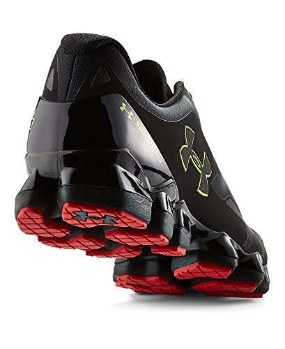 the latest f7aff bd332 under armour scorpio running shoes