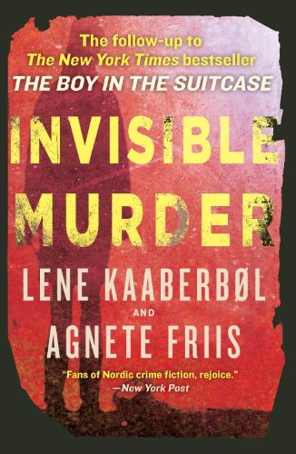 Invisible Murder - Series Soho