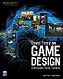 img - for David Perry on Game Design: A Brainstorming ToolBox book / textbook / text book