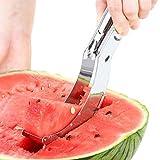 REFAGO Watermelon Slicer , Easy Slice Fruit Kitchen Tool, Smart Kitchen Gadget