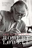 The Letters of Robert Lowell, Robert Lowell, 0374530343