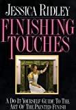 img - for Finishing Touches book / textbook / text book