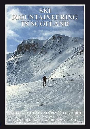 [E.b.o.o.k] Ski Mountaineering in Scotland WORD