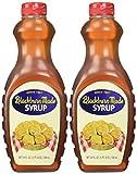 Blackburn-made Syrup, 24 Fl Oz, (Pack of 2)