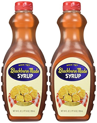 Blackburnmade Syrup 24 Fl Oz Pack of 2