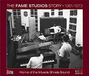 The Fame Records Story 61-73 (3 Cds)