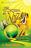 OCC The wonderful Wizard of Oz